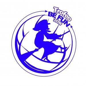 Logo BE FUN 2018