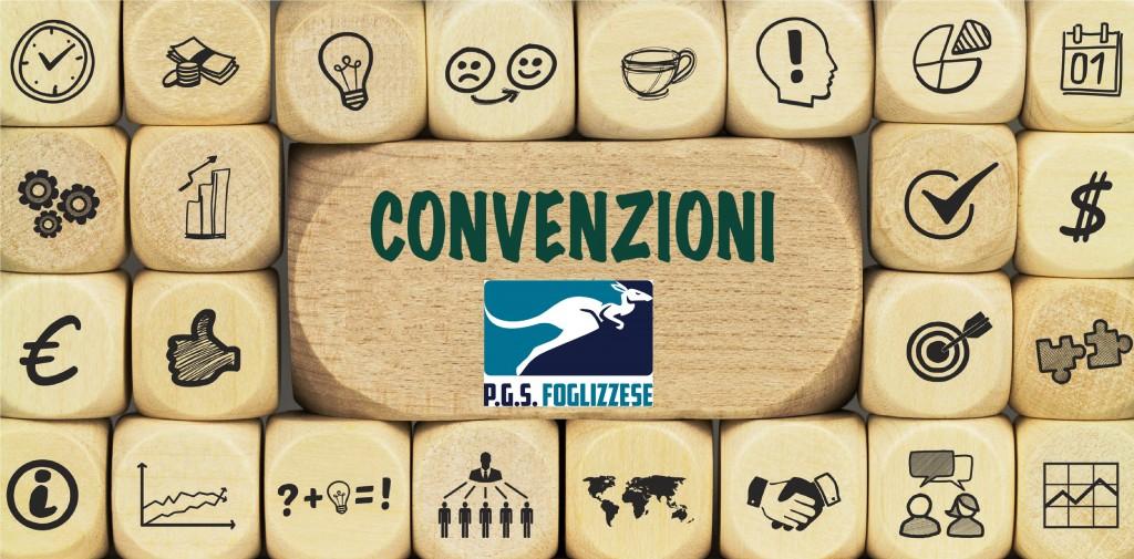Convenzioni banner